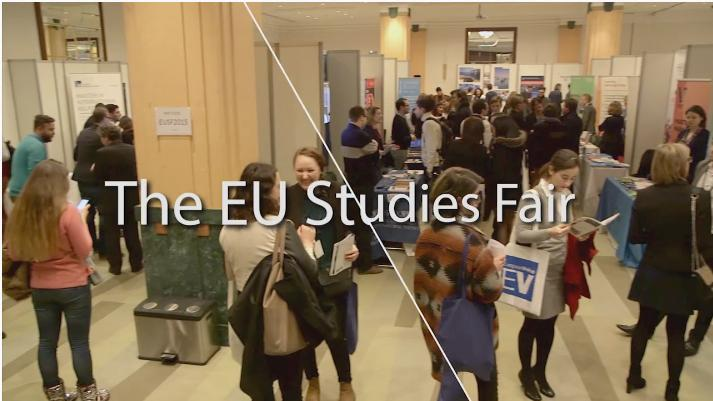 eu studies fair