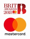 The BRIT Awards 2018 with Mastercard®