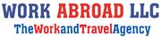 work abroad logo